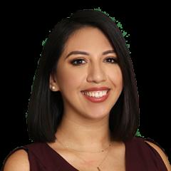 angelica Sanchez for team